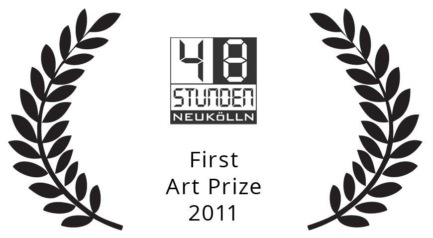 48h Neukölln First Art Prize