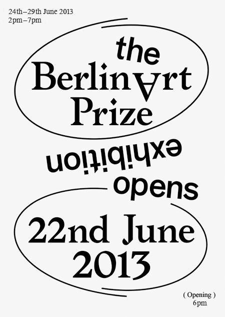 BerlinArtPrize_Opening